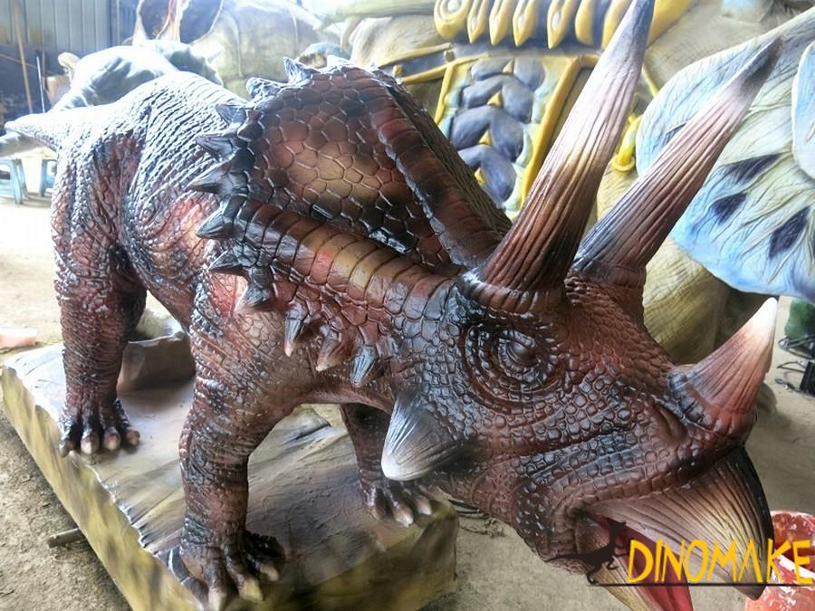 The 2019 Animatronic dinosaur products long road to innovation