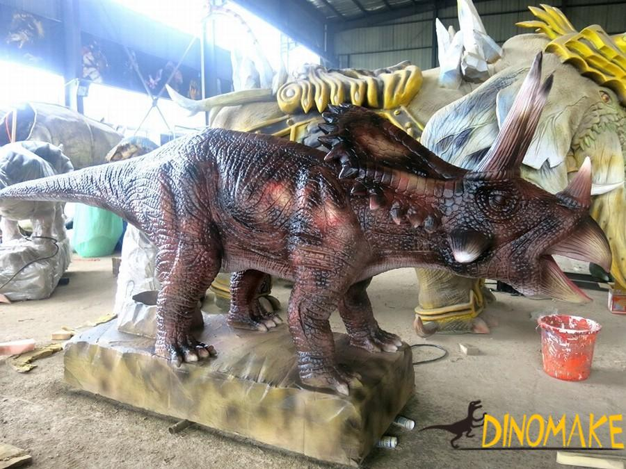 The 2019 Animatronic dinosaurs long road to innovation