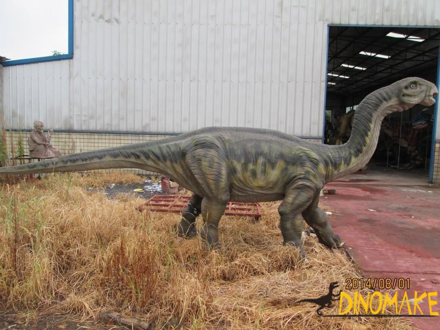 Ultimate Ocean Overlord Animatronic Dinosaurs product Mosasaur