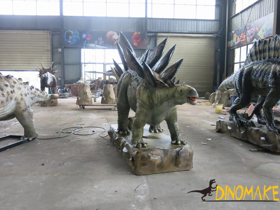 Uses and advantages of Animatronic dinosaurs