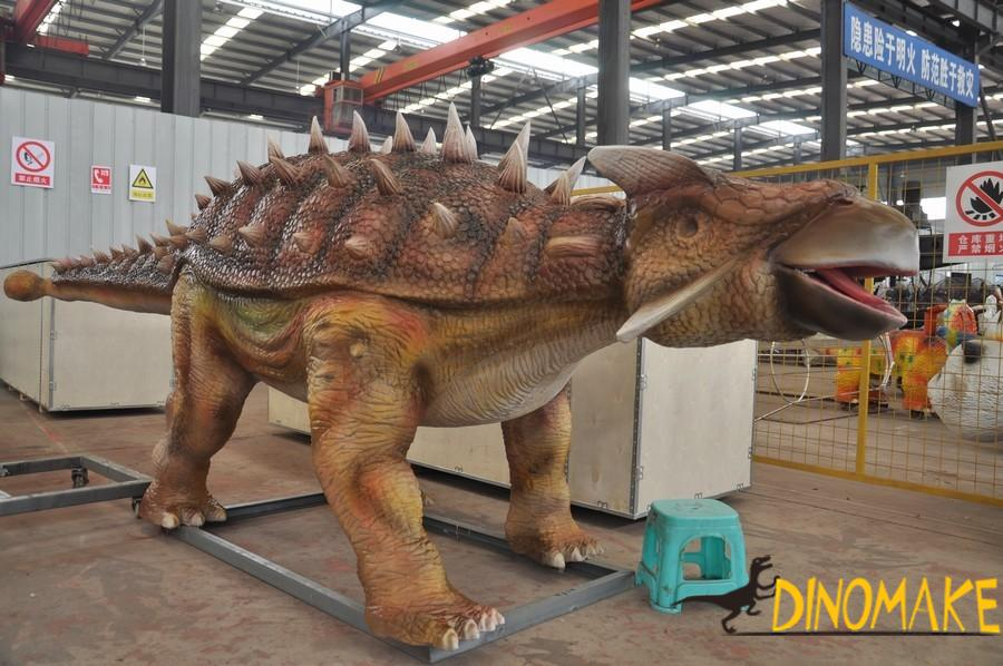 What is a Animatronic dinosaur product