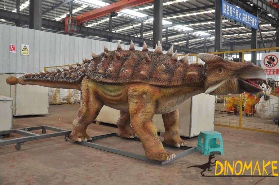 What is a Animatronic dinosaur products
