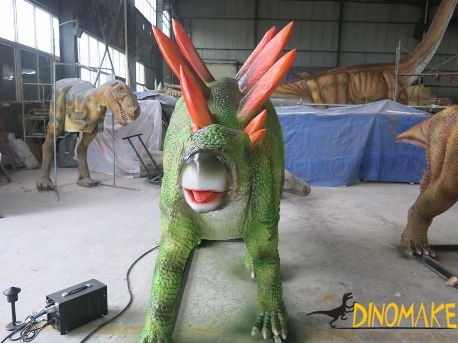 Where can I buy Animatronic dinosaurs product