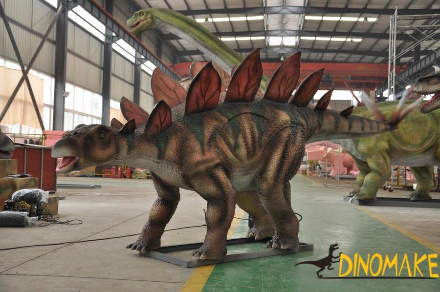 Where is the animatronic dinosaur product supplier company