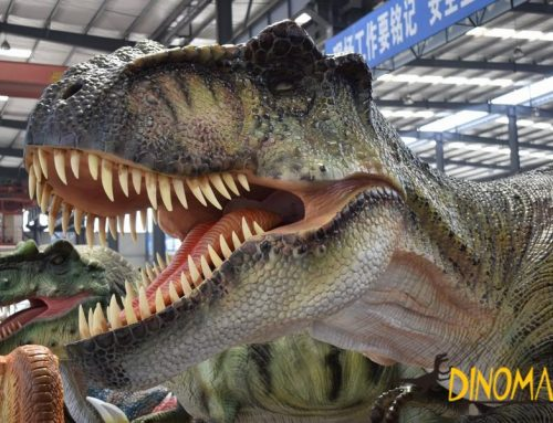 Who are Tyrannosaurus Rex's natural enemies?