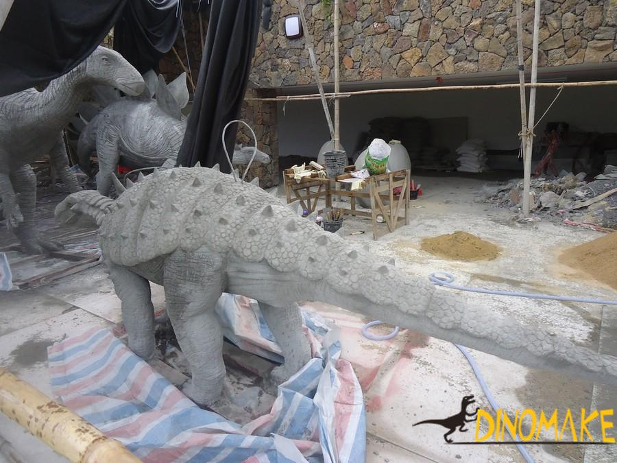 Why Animatronic dinosaurs rental becomes a classic exhibition