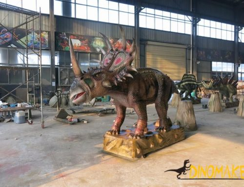 Why the most popular Animatronic dinosaurs are so hot