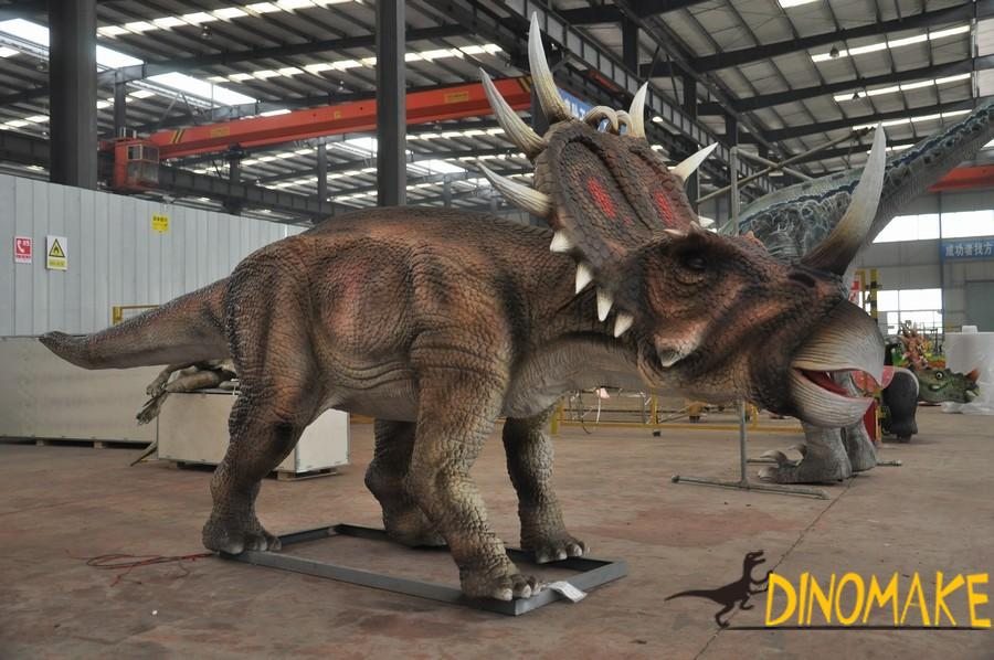 Witness Jurassic Animatronic Dinosaur Products