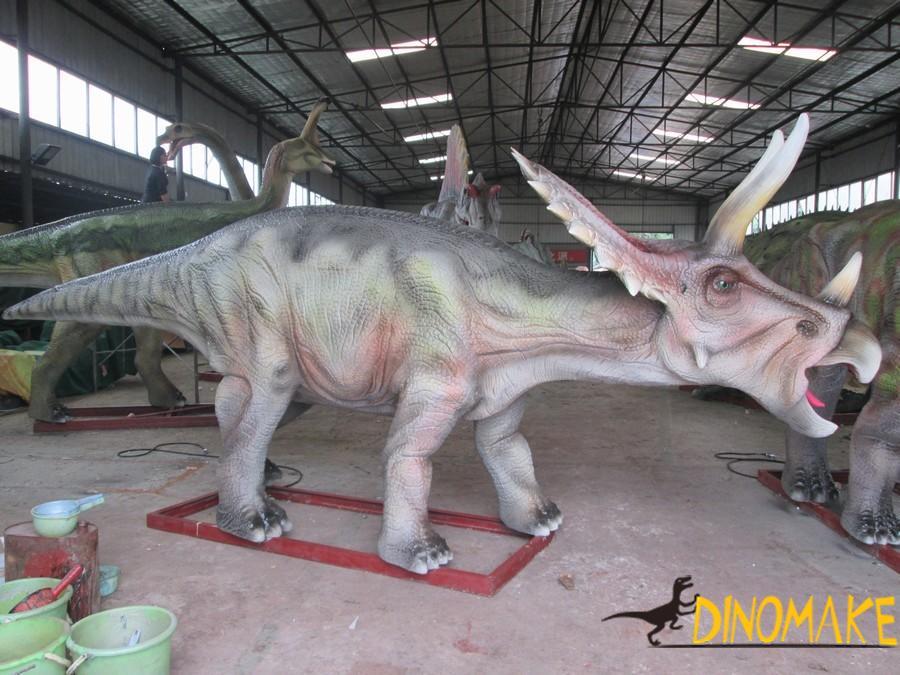 Witness Jurassic Animatronic Dinosaurs Product
