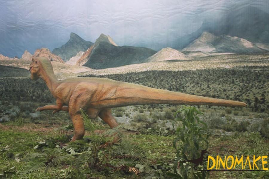 Zigong dinosaur growth and reproduction