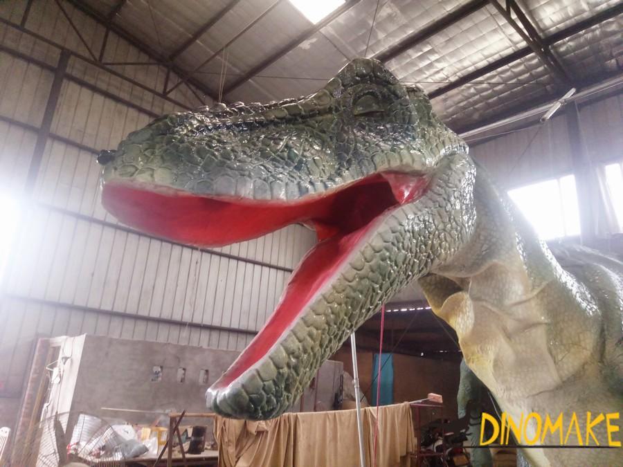 American Popular Real Dinosaur Costume