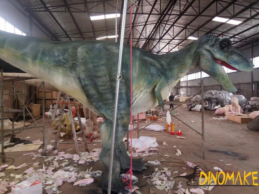 American Popular Real Dinosaurs Costume