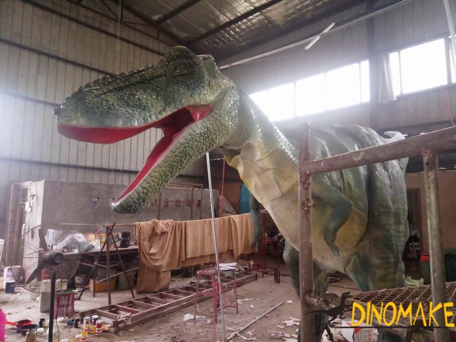 American Popular Walking Dinosaur Costumes