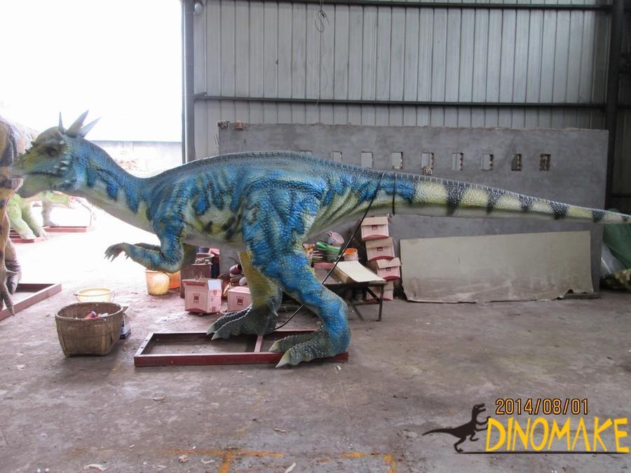 Animatronic Dinosaur Wholesaler Company