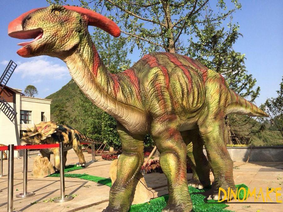 Animatronic Dinodsaurs News