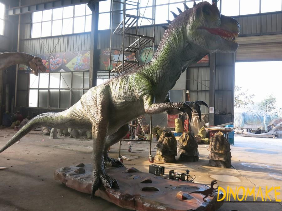 Animatronic Dinosaur Products In The China