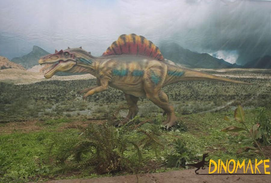Animatronic Dinosaur Product News