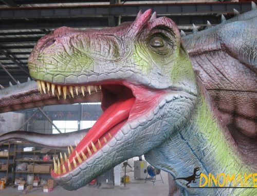 The best of the dinosaur era