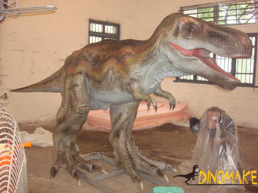 Demystifying the Dinosaur World