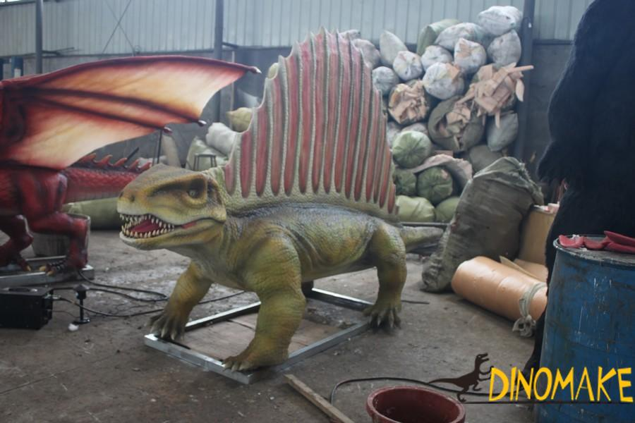 Dinosaur Fans Make Dinosaurs More Ferocious Than Overlords