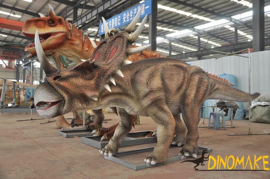 Fujian Carnivorous Dragon