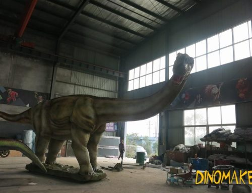 Jiangsu Animatronic dinosaur supply chain