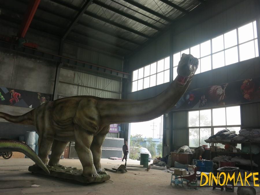 Jiangsu Animatronic dinosaur supply chain