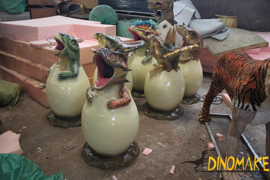 Jurassic The Dinosaur Boom