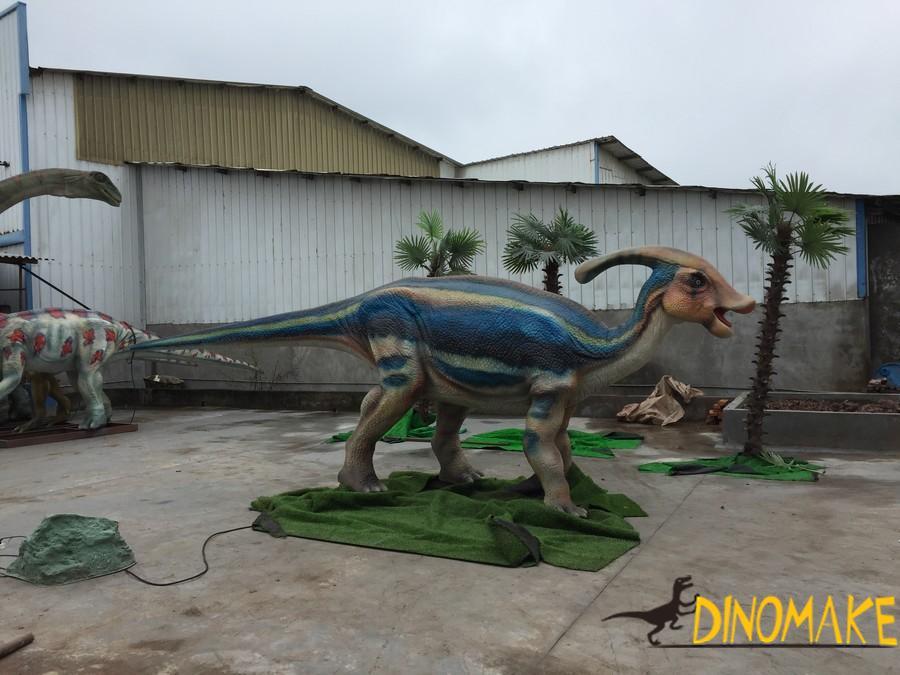 Social Dinosaur Big Head Ocaron