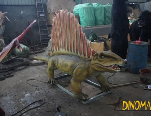 Spinosaurus's good brother