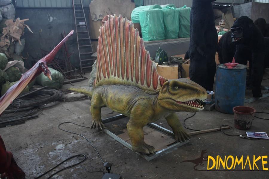 Spinosaurus's good brother