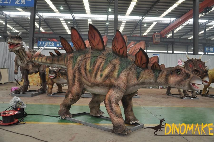 Talking About Jurassic Dragon