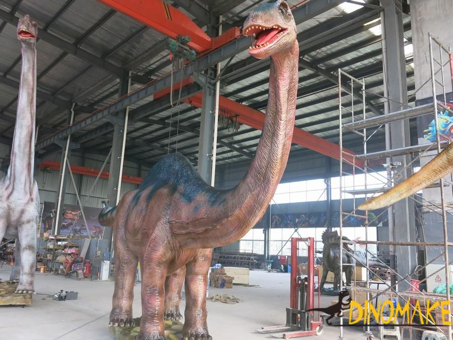 The largest carnivorous dinosaur in the world