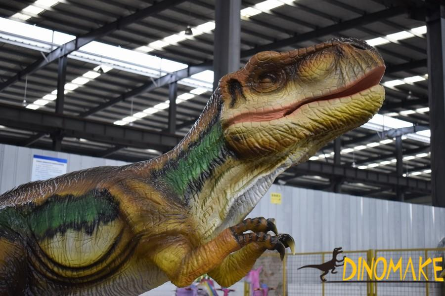 Which Company Is Better For Animatronic Dinosaur