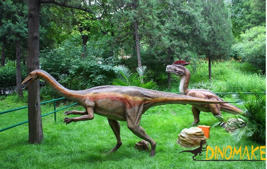 animatronic Dinosaur Rental Center