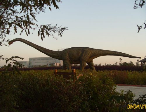 Beijing Jurassic Dinosaur Event Exhibition