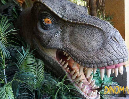 Dinosaur replica sale-animatronic dinosaur