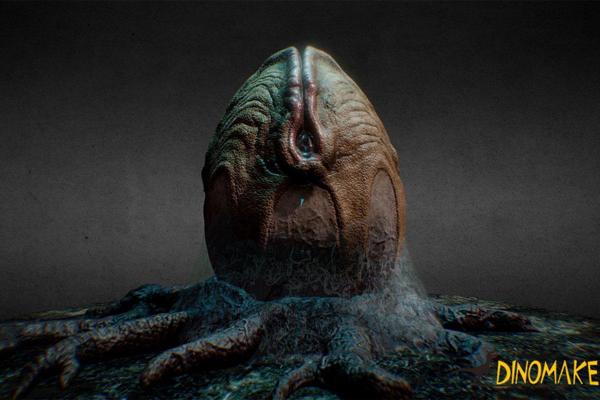 Alien Egg 2