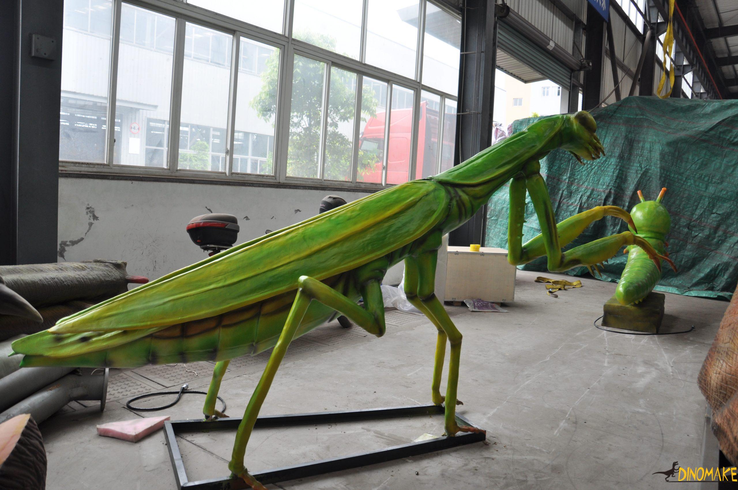 Praying Mantis 2